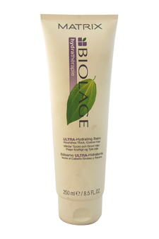 Biolage Ultra Hydrating Conditioning Balm for Unisex - 8.5 oz Balm
