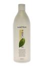 Biolage Smoothing Shampoo by Matrix for Unisex - 33 oz Shampoo
