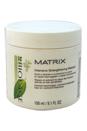 Biolage Intensive Strengthening Masque by Matrix for Unisex - 5.1 oz Hair Mask