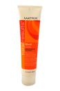 Total Results Sleek Lisse Blow Down Leave-in Cream by Matrix for Unisex - 5.1 oz Cream