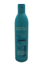 Amplify Volumizing System Color XL Conditioner by Matrix for Unisex - 13.5 oz Conditioner