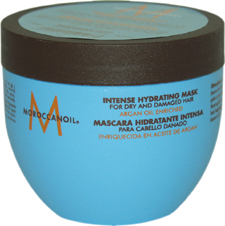 Intense Hydrating Mask by MoroccanOil for Unisex - 16.9 oz Hair Mask $ 59.84