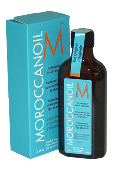 Moroccan Oil Treatment by MoroccanOil for Unisex - 3.4 oz Treatment