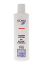System 5 Scalp Therapy Medium/Coarse Natural to Thin Looking Hair by Nioxin for Unisex - 10.1 oz Scalp Therapy