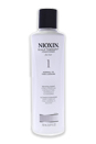 System 1 Scalp Therapy For Fine Natural Normal - Thin Looking Hair by Nioxin for Unisex - 5.1 oz Scalp Therapy