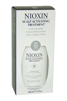 System 2 Scalp Treatment For Fine Natural Noticeably Thinning Hair at Perfume WorldWide