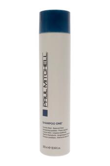 Shampoo One by Paul Mitchell for Unisex - 10.14 oz Shampoo