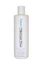 Shampoo Two by Paul Mitchell for Unisex - 16.9 oz Shampoo