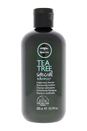 Tea Tree Shampoo by Paul Mitchell for Unisex - 10.1 oz Shampoo