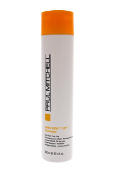 Baby Don't Cry Shampoo Paul Mitchell, SIZE 10.14 oz Shampoo for Unisex at Sears.com