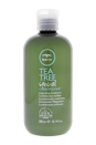 Tea Tree Conditioner by Paul Mitchell for Unisex - 10.1 oz Conditioner