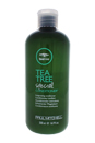 Tea Tree Conditioner by Paul Mitchell for Unisex - 16.9 oz Conditioner