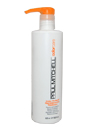 Color Protect Reconstructive Treatment by Paul Mitchell for Unisex - 16.9 oz Treatment