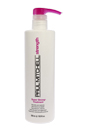 Super Strong Treatment by Paul Mitchell for Unisex - 16.9 oz Treatment
