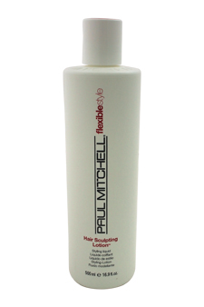 Hair Sculpting Lotion by Paul Mitchell for Unisex - 16.9 oz Cream 700320 - 2pk at Sears.com