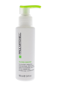 Gloss Drops by Paul Mitchell for Unisex - 3.4 oz Drops