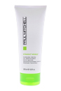 Straight Works by Paul Mitchell for Unisex - 6.8 oz Cream