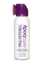Extra Body Finishing Spray by Paul Mitchell for Unisex - 3.8 oz Hair Spray