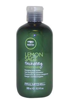 Lemon Sage Thickening Conditioner by Paul Mitchell for Unisex - 10.14 oz Conditioner