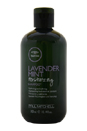 Tea Tree Lavender Mint Moisturizing Shampoo by Paul Mitchell for Unisex - 10.14 oz Shampoo