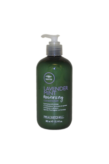 Tea Tree Lavender Mint Moisturizing Conditioner by Paul Mitchell for Unisex - 10.14 oz Conditioner