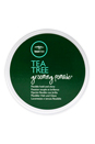 Tea Tree Grooming Pomade by Paul Mitchell for Unisex - 3.5 oz Pomade