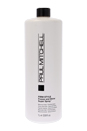 Freeze & Shine Spray by Paul Mitchell for Unisex - 33.8 oz Hair Spray