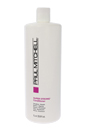 Super Strong Conditioner by Paul Mitchell for Unisex - 33 oz Conditioner