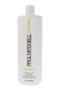 Super Skinny Treatment by Paul Mitchell for Unisex - 33 oz Conditioner