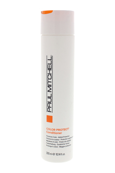 Color Protect Daily Conditioner by Paul Mitchell for Unisex - 10.14 oz Conditioner