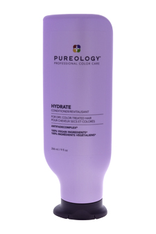 Hydrate Conditioner by Pureology for Unisex - 8.5 oz Conditioner