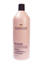 Pure Volume Shampoo by Pureology for Unisex - 33.8 oz Shampoo