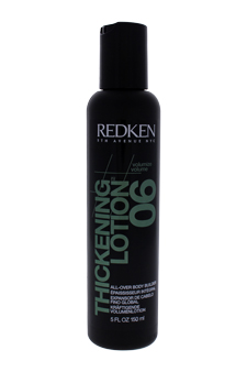 Thickening Lotion for Unisex - 5 oz Lotion