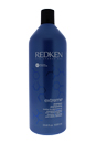 Extreme Shampoo by Redken for Unisex - 33 oz Shampoo