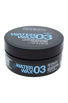 Water Wax 03 Shine Defining Pomade at Perfume WorldWide