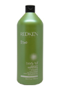 Body Full Shampoo by Redken for Unisex - 33 oz Shampoo
