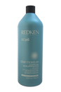 Clear Moisture Conditioner by Redken for Unisex - 33.8 oz Conditioner