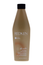 All Soft Shampoo by Redken for Unisex - 10.1 oz Shampoo