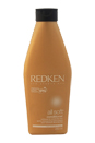 All Soft Conditioner by Redken for Unisex - 8.5 oz Conditioner