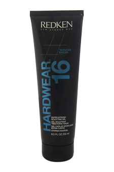 Hardwear 16 Super Strong Gel at Perfume WorldWide