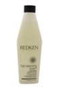 Hair Cleansing Cream Shampoo by Redken for Unisex - 10.1 oz Shampoo