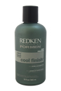 Cool Finish Invigorating Conditioner by Redken for Unisex - 10.1 oz Conditioner