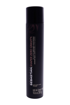 Professional Shaper Zero Gravity Hair Spray at Perfume WorldWide