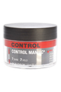 Short Hair Control Maniac Wax by Sexy Hair for Unisex - 1.8 oz Wax