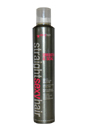 Straight Sexy Hair Smooth & Seal Spray by Sexy Hair for Unisex - 8.1 oz Hairspray