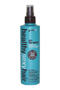 Healthy Sexy Hair Soy Tri-Wheat Leave-In Conditioner by Sexy Hair for Unisex - 8.5 oz Conditioner
