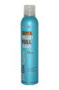 Healthy Sexy Hair Soya Want Full Hair Firm Hold Hair Spray by Sexy Hair for Unisex - 9.1 oz Hairspray