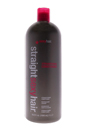 Straight Sexy Hair Straightening Conditioner by Sexy Hair for Unisex - 33.8 oz Conditioner