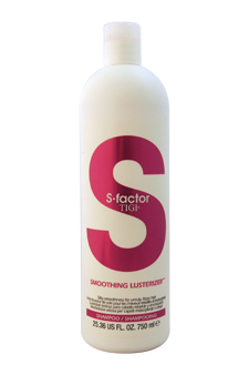 S-Factor Smoothing Shampoo at Perfume WorldWide