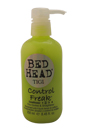 Bed Head Control Freak Conditioner by TIGI for Unisex - 8.5 oz Conditioner
